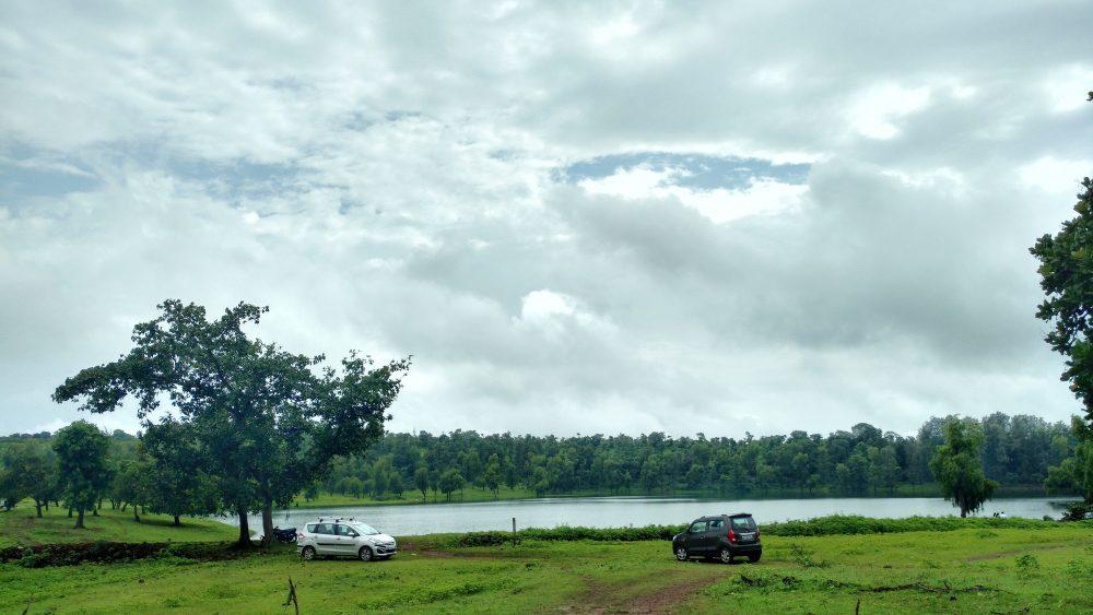 Jai Sagar Dam Jawhar Maharashtra 1
