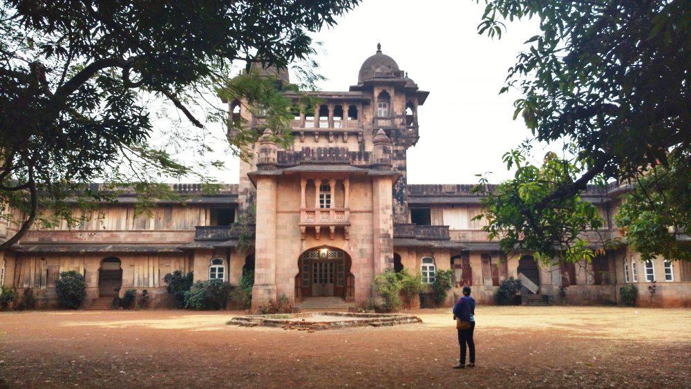 Jai Vilas Mahal Palace