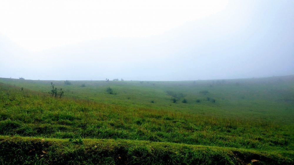 Kundadri Hill
