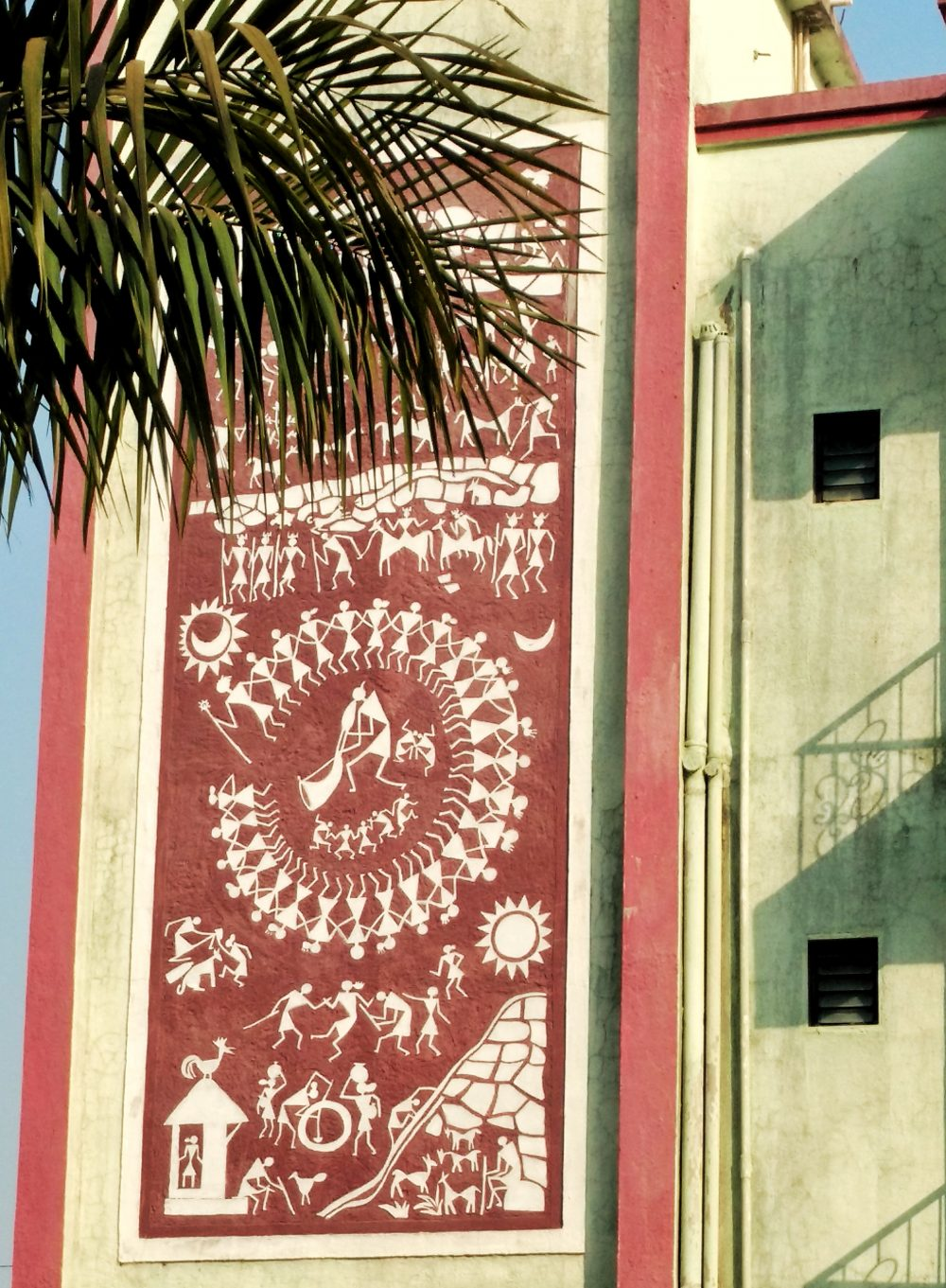 Pitstops To Spot Warli Paintings