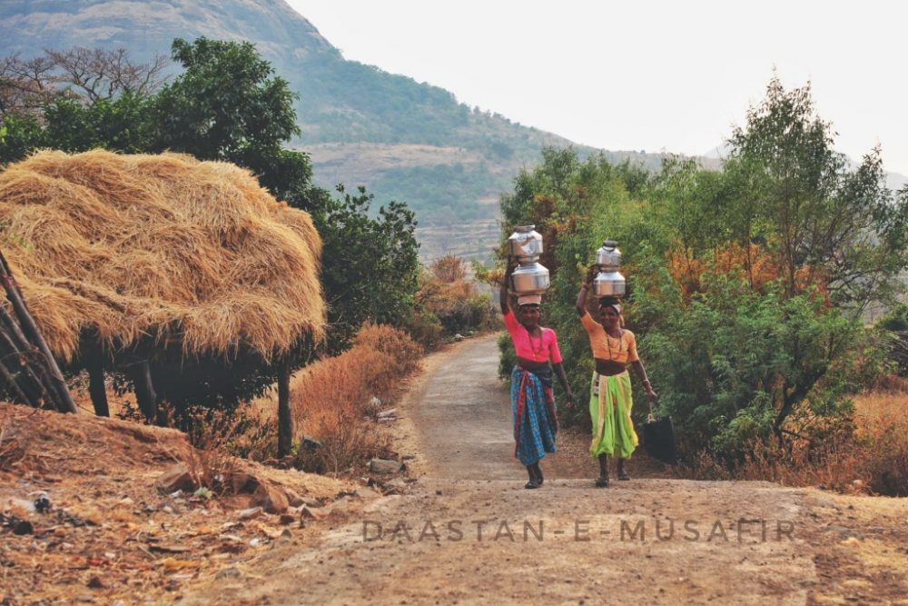 The Story Of The Villages Of India