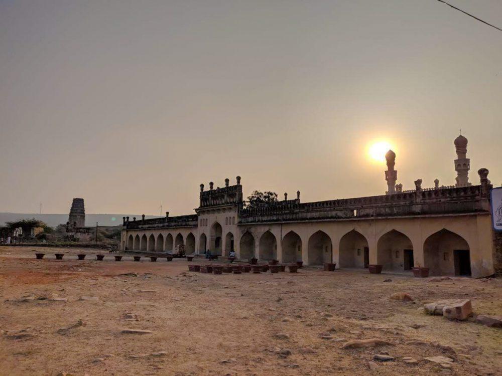 Jamia Masjid Andhra Pradesh
