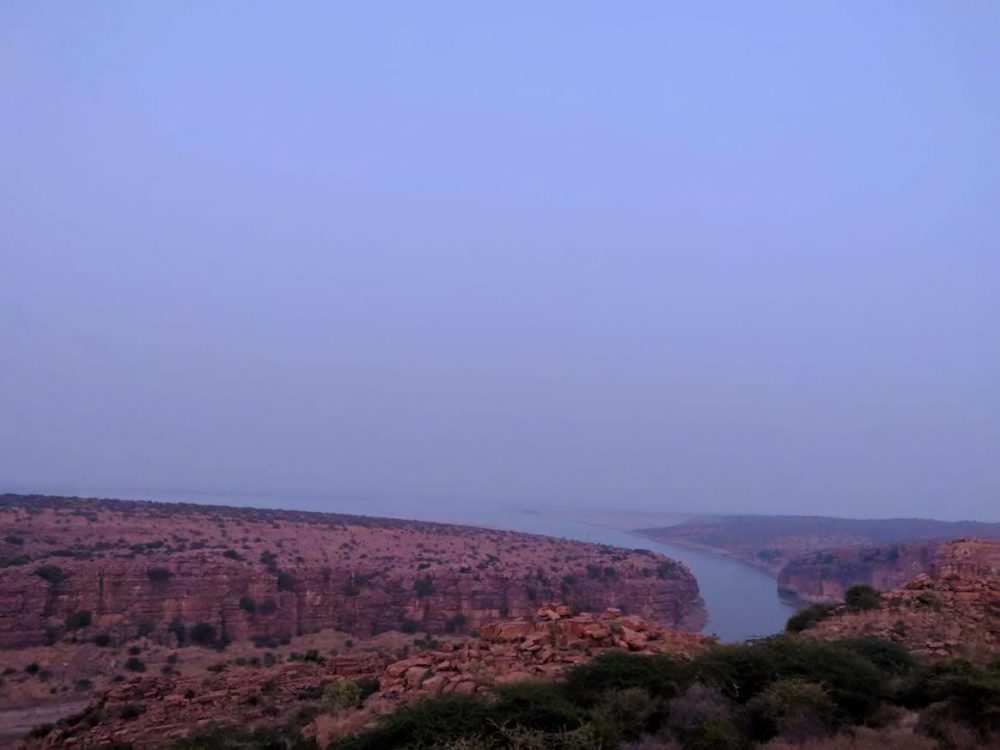 Penna River Andhra Pradesh