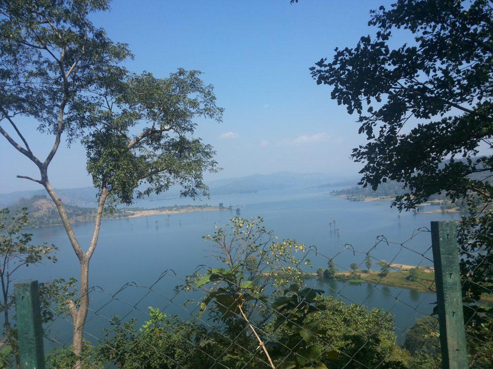 Dudhani Lake Silvassa