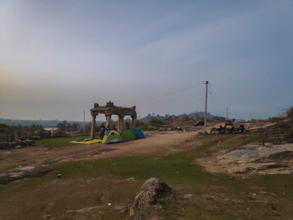 Melukote Tents And Sleeping Bags