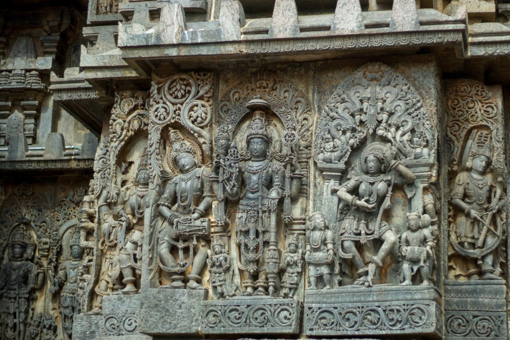 Shimoga Sculpture And Engraving