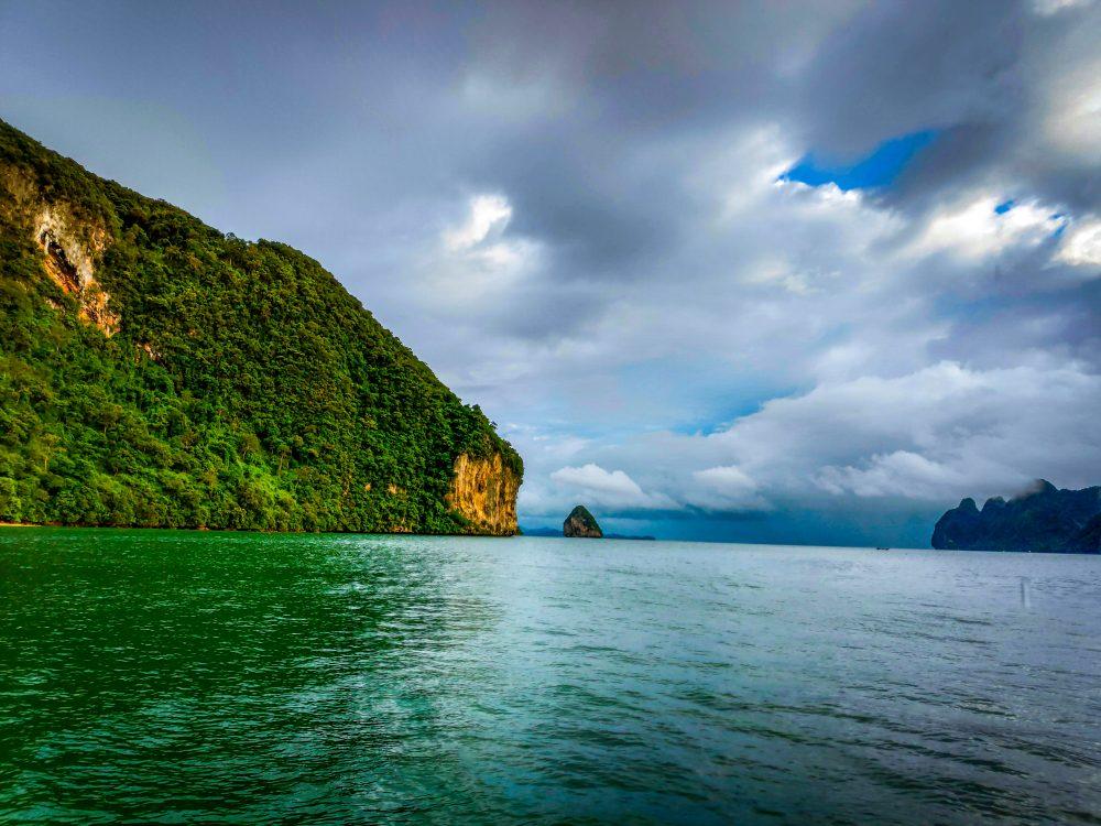 Phang Nga Bay Vịnh Phang Nga Phuket Thailand Island