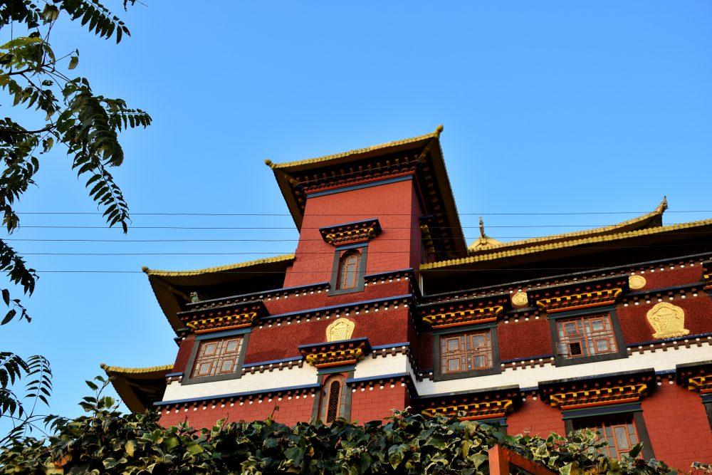 The Lesser Known Bokar Monastery